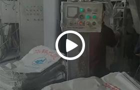 袋装区域系统收尘