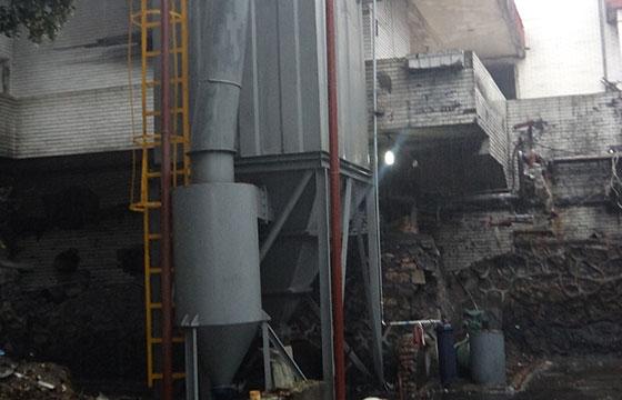 水泥厂除尘器管理要求
